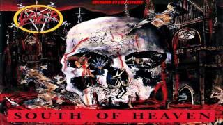 Slayer - Dissident Aggressor (HQ)