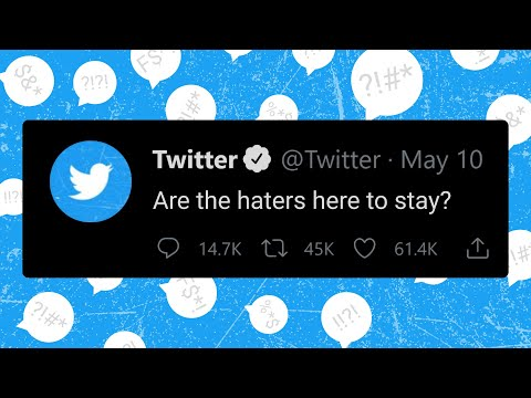 Are the haters here to stay? | The Future of Censorship | Yang Speaks