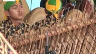 Putri Gunung ll Panca Krida Budaya sanggar Oemah Bejo