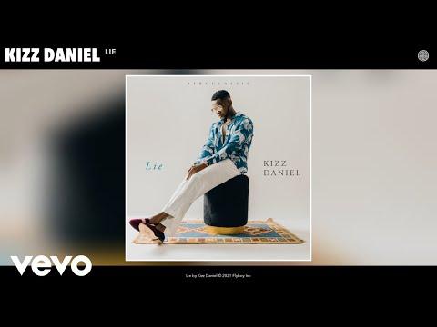 Download Kizz Daniel - Lie (Audio)