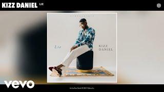 Kizz Daniel - Lie (Audio)