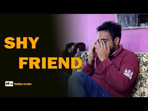 NEA- SHY FRIEND  | UTTAR KARNATAKA VINES |