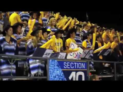UCSB Men's Soccer Trailer