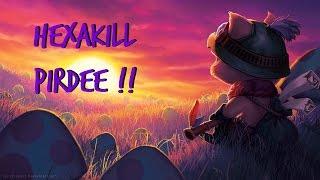 Baixar Hexakill with DxC ! Labah-Labah !!