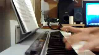 The Secret - Piano - Fast Version Jay Chou