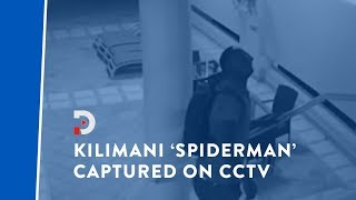 Police launch manhunt for Kilimani 'spiderman' terrorising residents