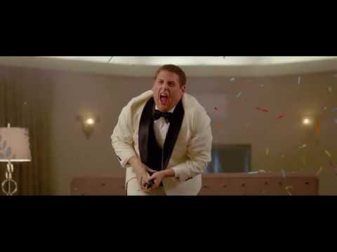 21 Jump Street 2012 Shootout and Throw up scene
