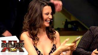 Leyla Lydia Tuğutlunun Telefonuna Gelen Son Mesaj - Beyaz Show