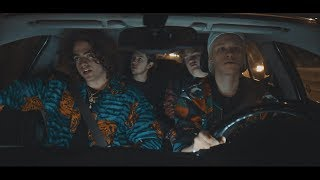 Panicland - The Edge (Official Music Video)
