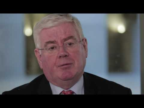 Eamon Gilmore on the Importance of Compromise