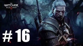 The Witcher 3: Wild Hunt ► Загадки подземелий ►#16