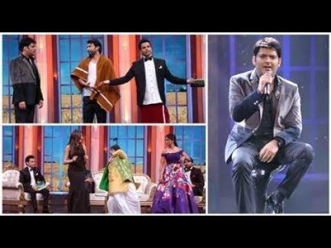 star screen function 2018 kapil Sharma    comedy    2017    2016    2015