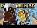 SUPER GOLDEN STORM HAMMER!! | Pixel Gun 3D