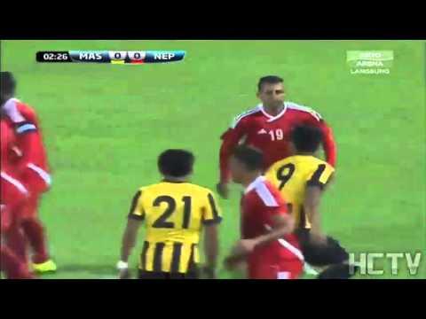 nepal vs malaysia full game hd