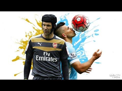 Manchester City v Arsenal | 2015/16 | Match Preview