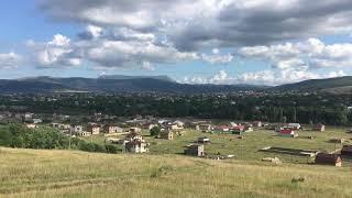 В этом месте Крыма продаются участки! Село Пионерское под Симферополем - красивое место!