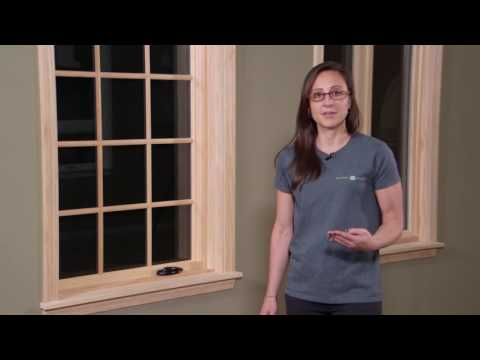 Casement Window: Beechworth Windows Installation