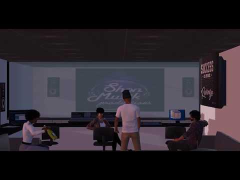 ShonMuzik Productions: Animated Web series | For The Record (Promo Video)
