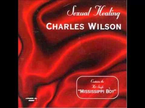 Charles Wilson - Mississippi Boy