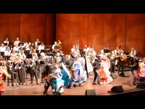 SA Symphony presents Fiesta Pops highlights from 2015