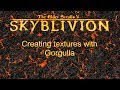 Skyblivion DEV Stream - Texture Work By Gorgulla(Liking the stream is appreciated)