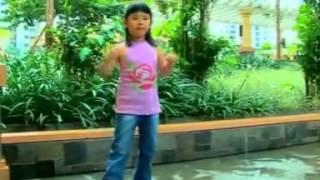 Lagu Anak Anak Tek Kotek Kotek