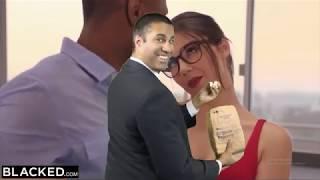 vuclip Ajit Pai popcorn meme Blacked.com