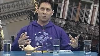 MESA DE DEBATES 13 12 EVENTO FUXICO E XAVECO E BALLET ALADIM