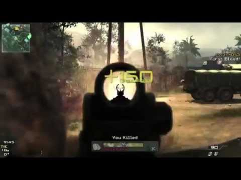 Modern Warfare 3: Kill Confirmed...