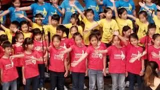 Publication Date: 2018-07-14 | Video Title: 東華三院音樂學院 成立5周年音樂會 - 聯校小學合唱團 AB