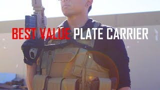 Plate Carrier Setup For Under $100?! - Airsoft GI