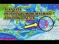 Ternyata Patahan Bumi Paling Mematikan Ada Di Indonesia