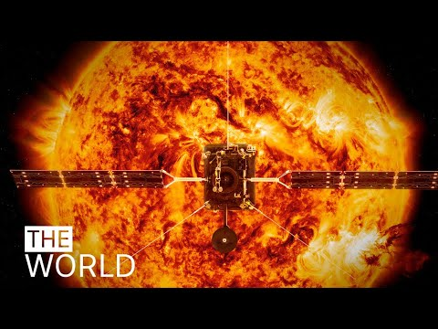 How NASA's $1.5 billion spacecraft will chase the sun  | ABC News