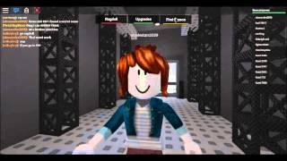 Cinderella's Workplace Roblox gamplay video