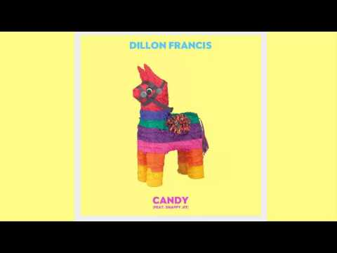 Dillon Francis - Candy Ft. Snappy Jit