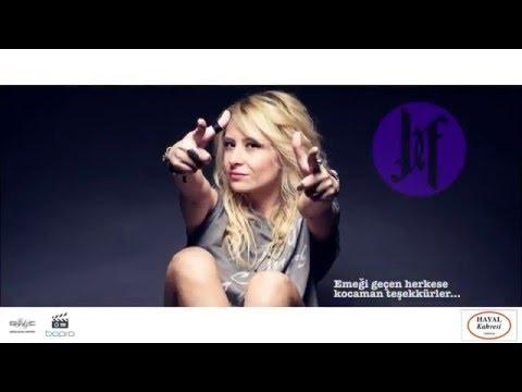 Burcu Furtun - Sen Mi Çürüdün Video Backstage