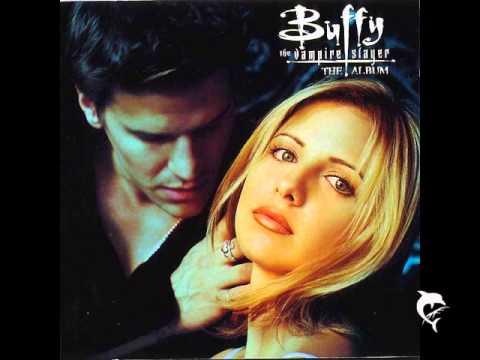 Buffy The Vampire Slayer The Album - Christophe Beck ...