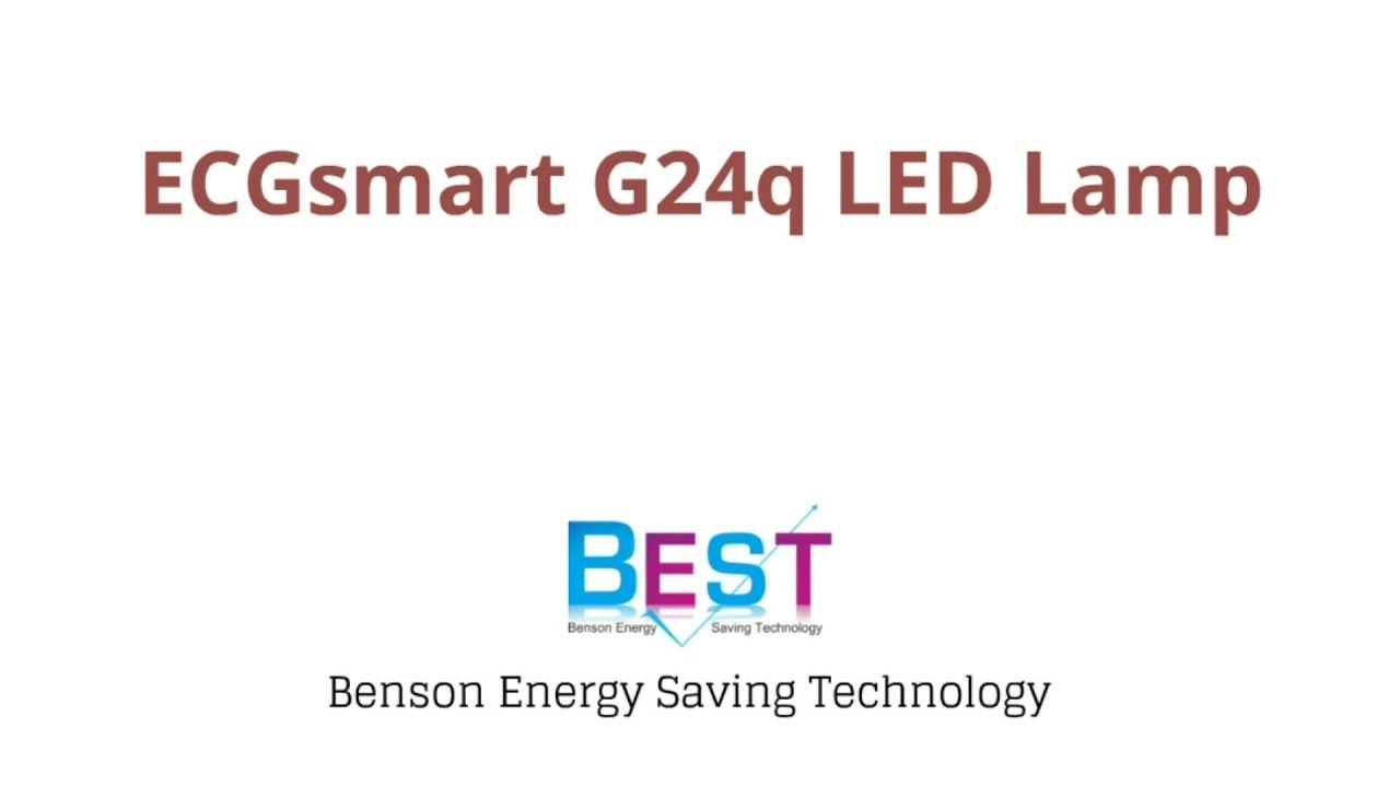 medium resolution of g24q led lamp ecgsmart 20181107