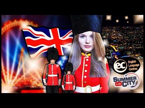 Я Гарри Стайлз ★ Приключения В Лондоне ★  Школа Английского EC
