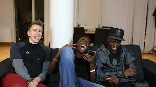 WHO IS THE MOST LIKELY TO...| WITH SIMON AND TOBI