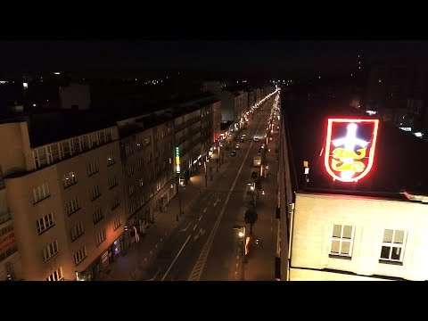 Miasto Nocą (prod. Dendi made-it)