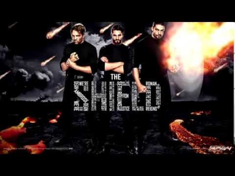 Song inspired by WWe's The Shield's entrance song.  FREE DOWNLOAD!
