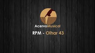 RPM - Olhar 43