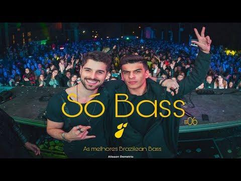 Só as melhores do Brazilian Bass 2019 - long set - Vintage culture Alok Só Bass 06 Só track boa