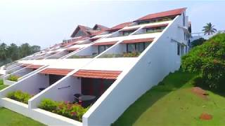 The Raviz Kovalam - The Dream Destination