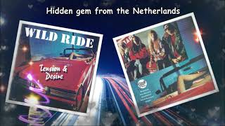【Hard Rock/Hair Metal】Wild Ride (NLD) - Love Will Find Its Way 1993~Emily's rare collection