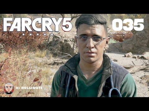 Far Cry 5 #035 - Des toten Manns Kiste [XBOX] Let's Play Far Cry 5