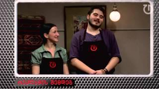 რესტორანი - სერია 9: მაიკო და ლუკა