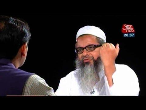 Seedhi Baat - Seedhi Baat: Maulana Mahmood Madani