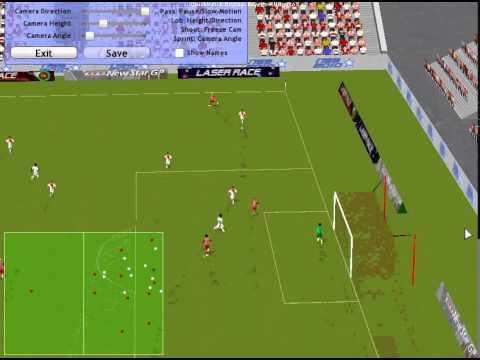 Монако 1-1 Бавария, Бербатов